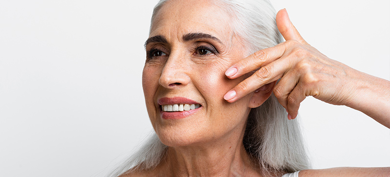 Resultado de imagem para saude da pele do rosto